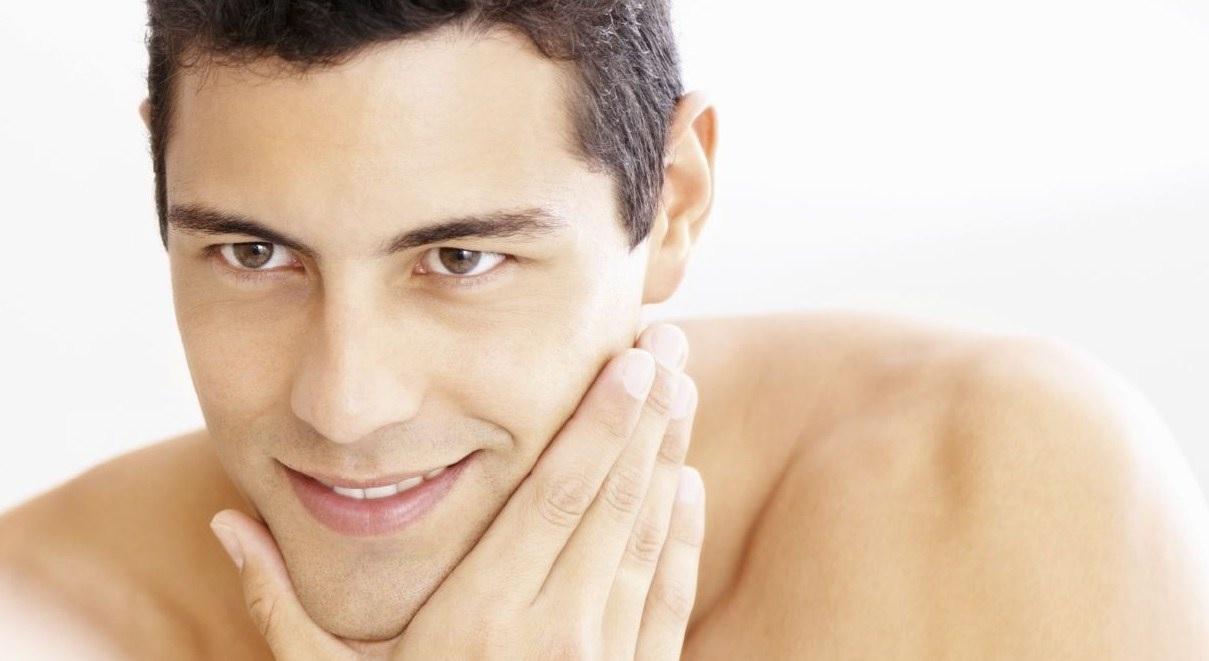 Cara Memutihkan Wajah Pria Secara Alami Dengan Cepat Tanpa Efek Samping Asdar Id