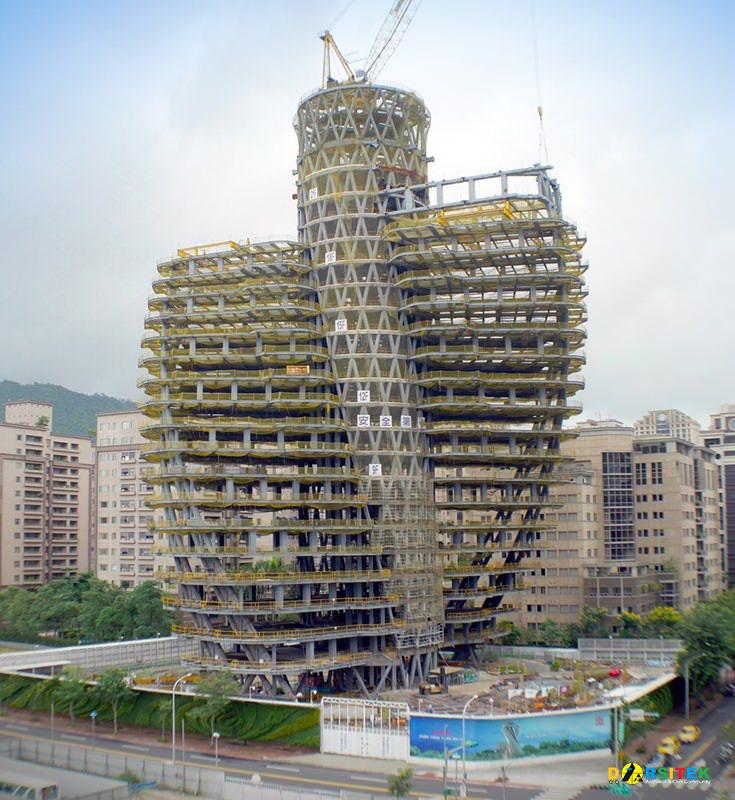Building in Taiwan