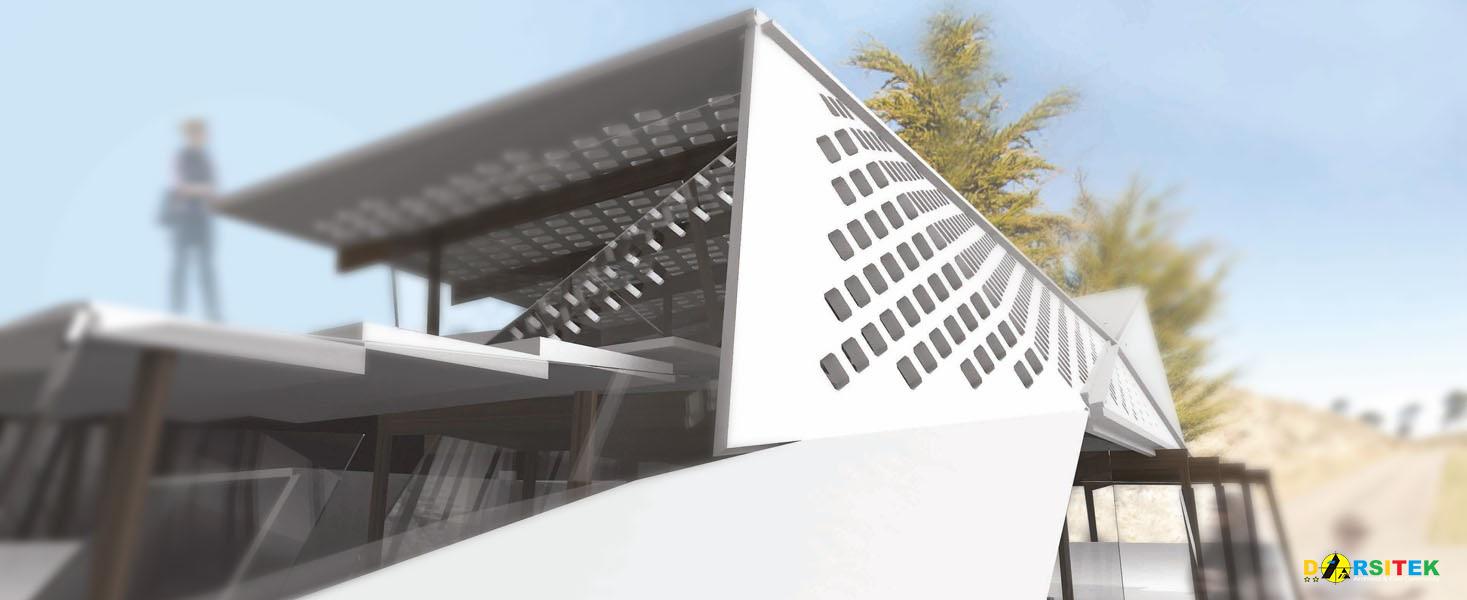 Undergraduate Architecture