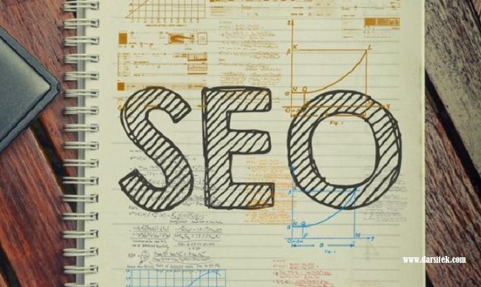 Meningkatkan SEO Blog atau Website