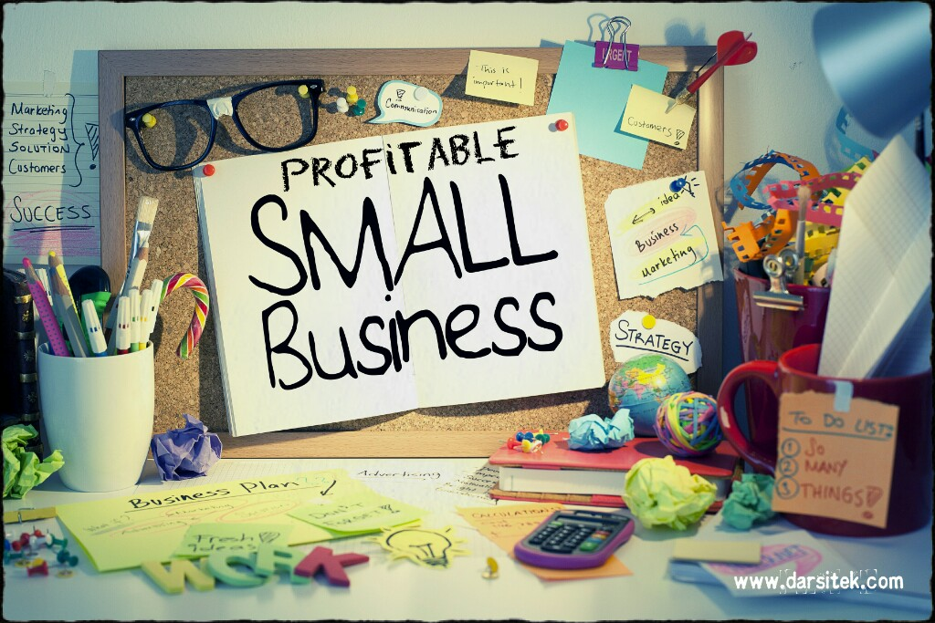 Profitable Small Businesses