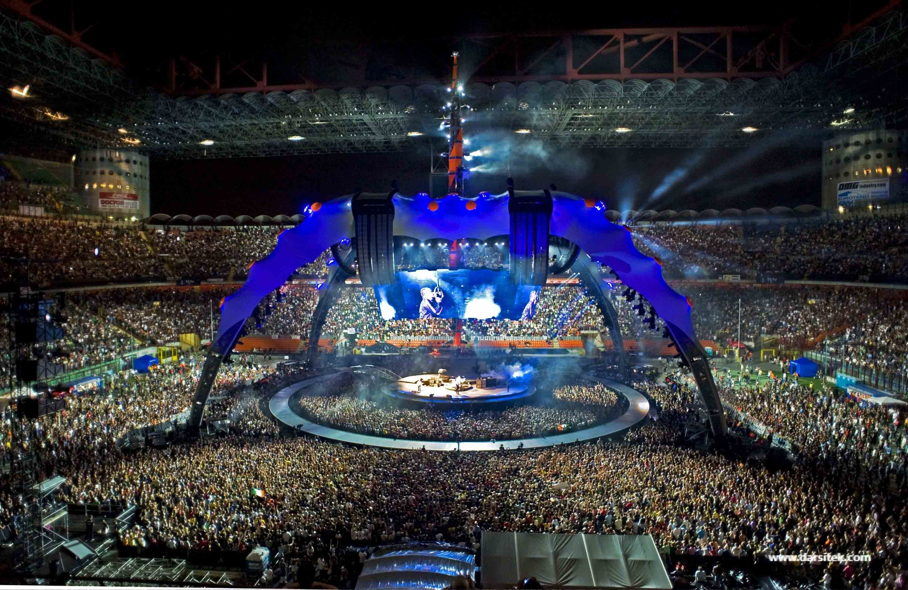 konser musik termasuk dalam kategori proyek