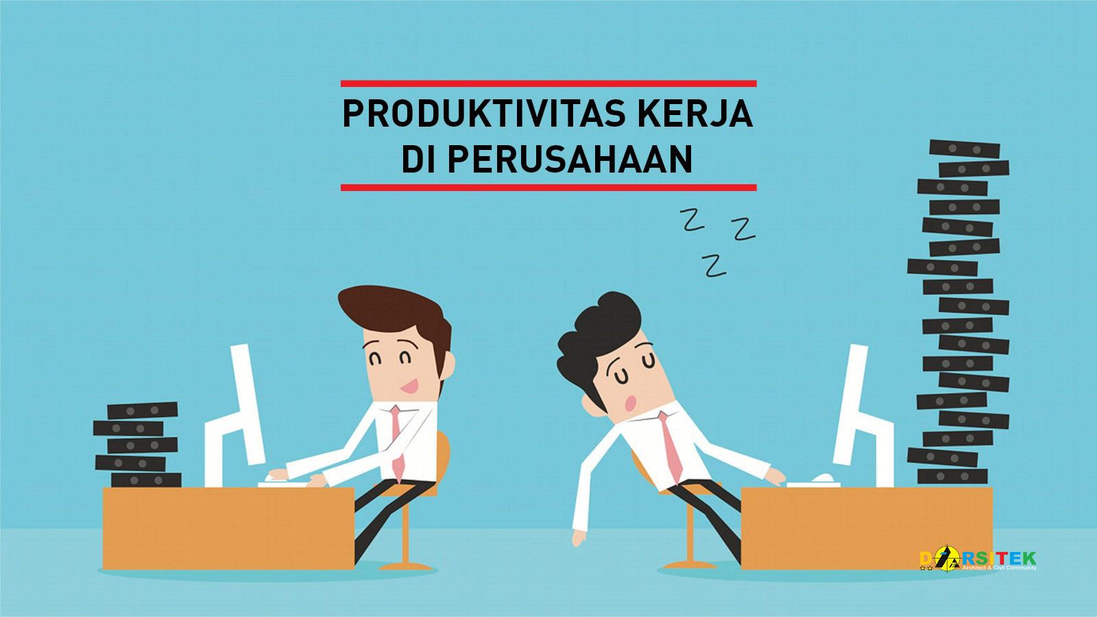 Produktifitas TeamWork