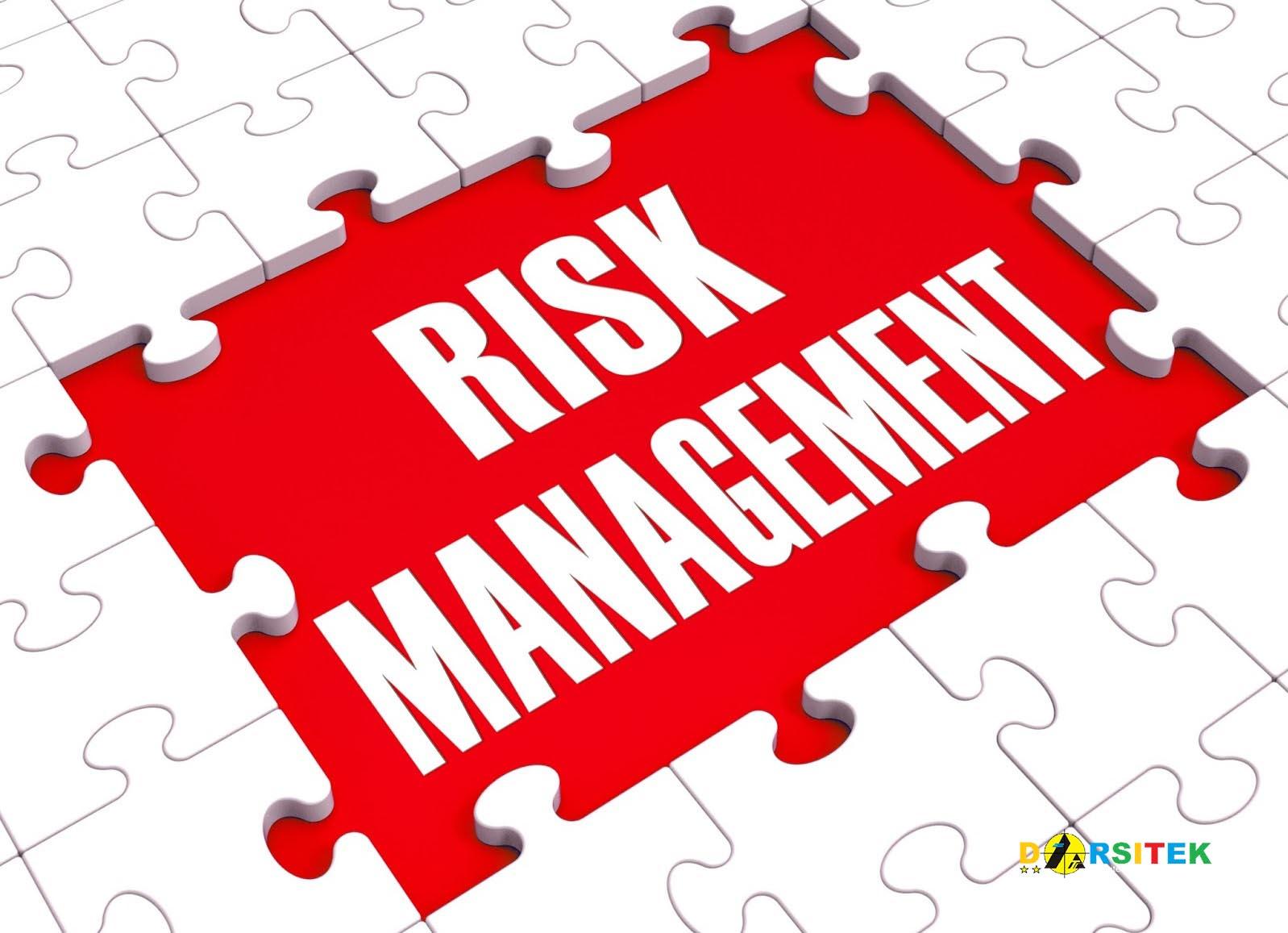 manajemen risiko berjalan efektif