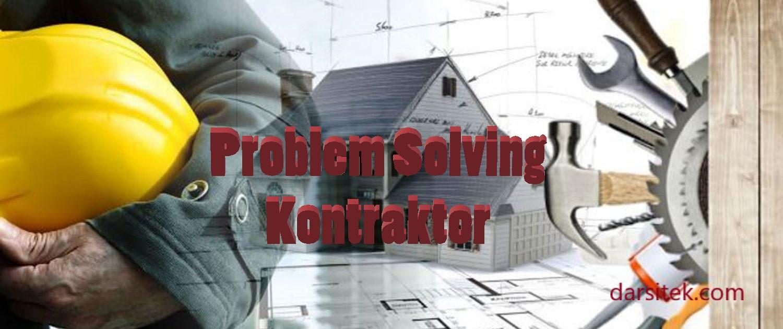 problem solving ala kontraktor