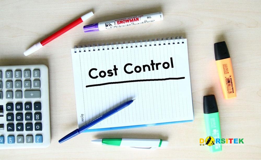 menghitung perubahan biaya bangunan terhadap waktu