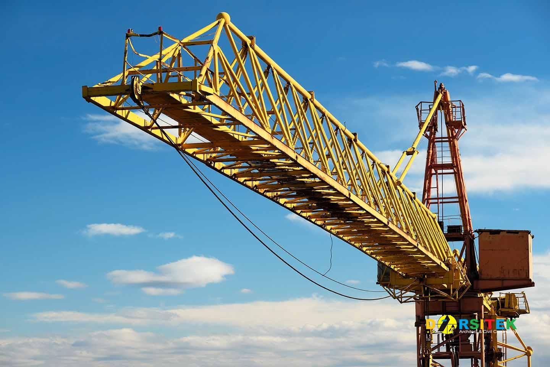 optimalisasi beban energi alat tower crane