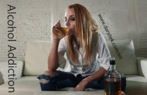 4 your signs of alcohol addiction
