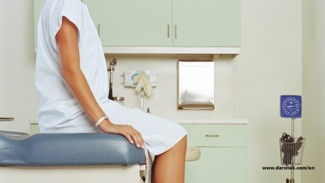 consultation to the obstetrician