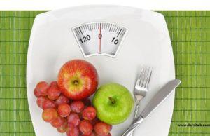 diet is not consistent