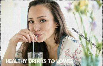 healthy drinks-to lower blood sugar levels