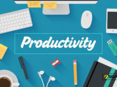 produktifitas