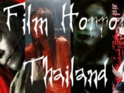 film horror thailand