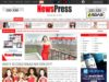 newspress wordpress