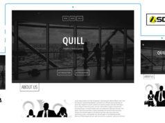 quill wordpress