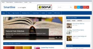smartline wordpress
