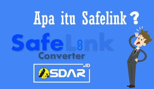 pengertian safelink