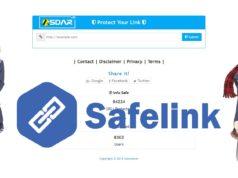 safelink converter