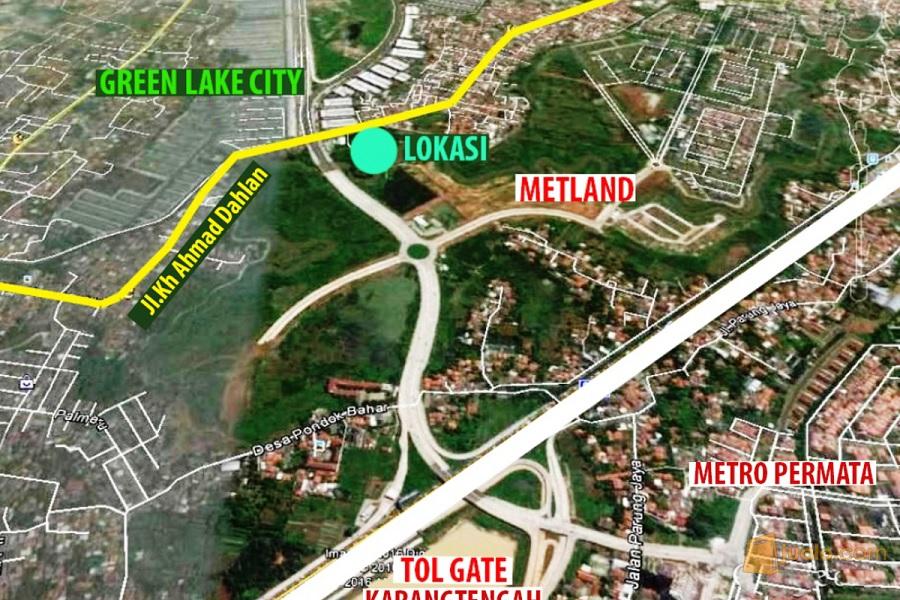 lokasi dan geografis