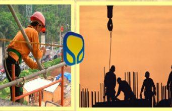 manajemen k3 pekerjaan konstruksi