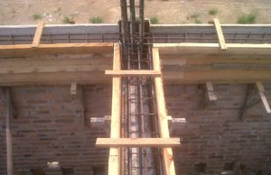 rumus tinggi balok beton bertulang