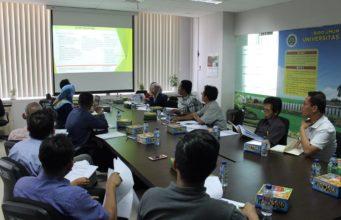 gambar pcm atau pre construction meeting