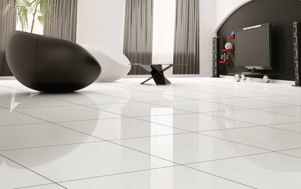 kesesuaian ukuran keramik dan luas ruang