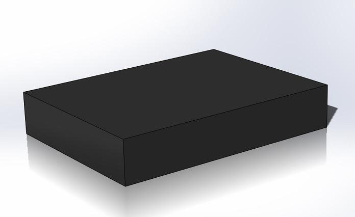 plain elastomeric bearing pads
