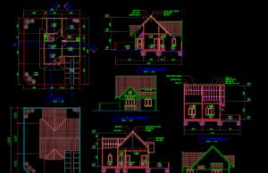 rumah tinggal 15x20M Type 3