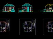 rumah type 377