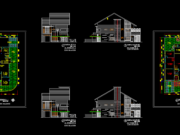rumah type 420