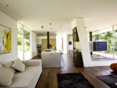 contoh desain interior