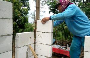 hebel blok beton ringan