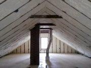 insulasi atap