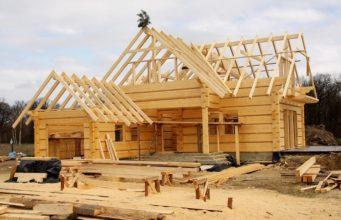membangun sebuah rumah