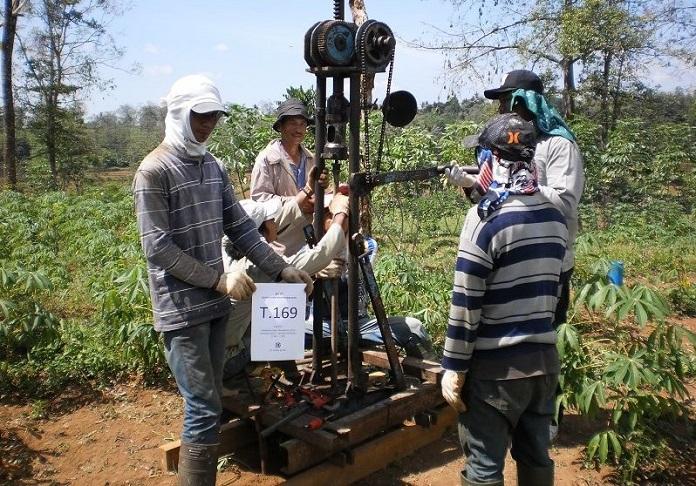 Metode Penyelidikan Pada Tanah Asdar Id
