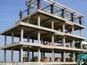 struktur bangunan tahan gempa