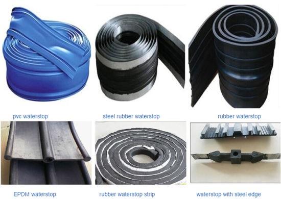 waterstop waterproofing