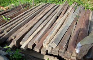 keuntungan dan kerugian kayu untuk konstruksi