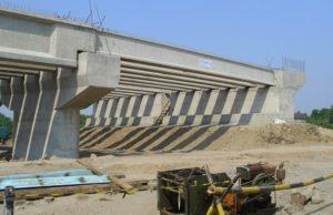 klasifikasi dan kelas jembatan