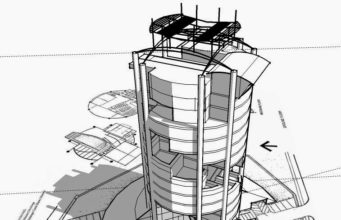 struktur gedung tahan gempa