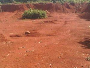 Kualitas tanah yang digunakan