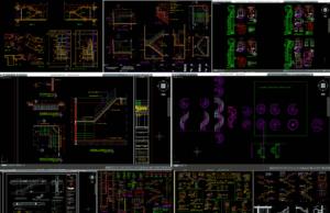 kumpulan gambar detail tangga