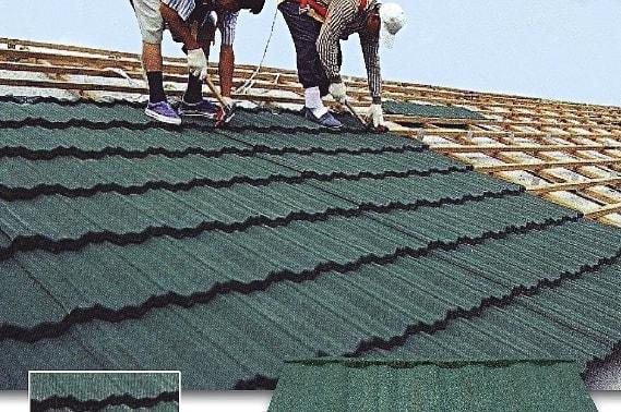 Atap Rumah Multiroof