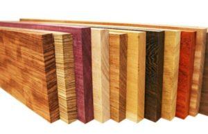 jenis kayu yang bagus di indonesia