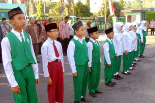 madrasah ibtidaiyah