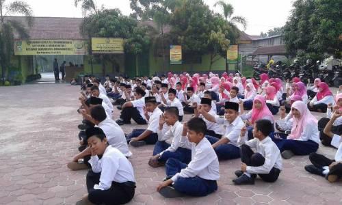 madrasah tsanawiyah