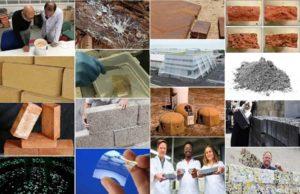 material bangunan masa depan