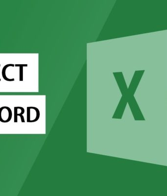 protect file workbook excel