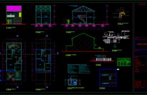rumah minimalis 2 lantai type 92